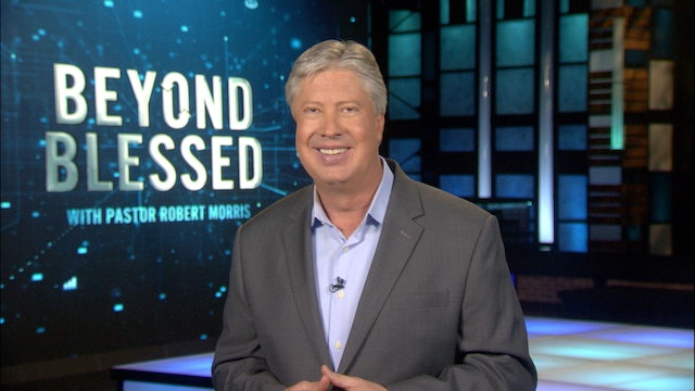 Beyond Blessed | Mondays at 9:30PM ET/6:30PM PT