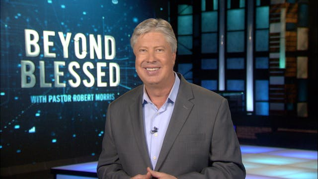 Beyond Blessed | Mondays at 9:30PM ET...