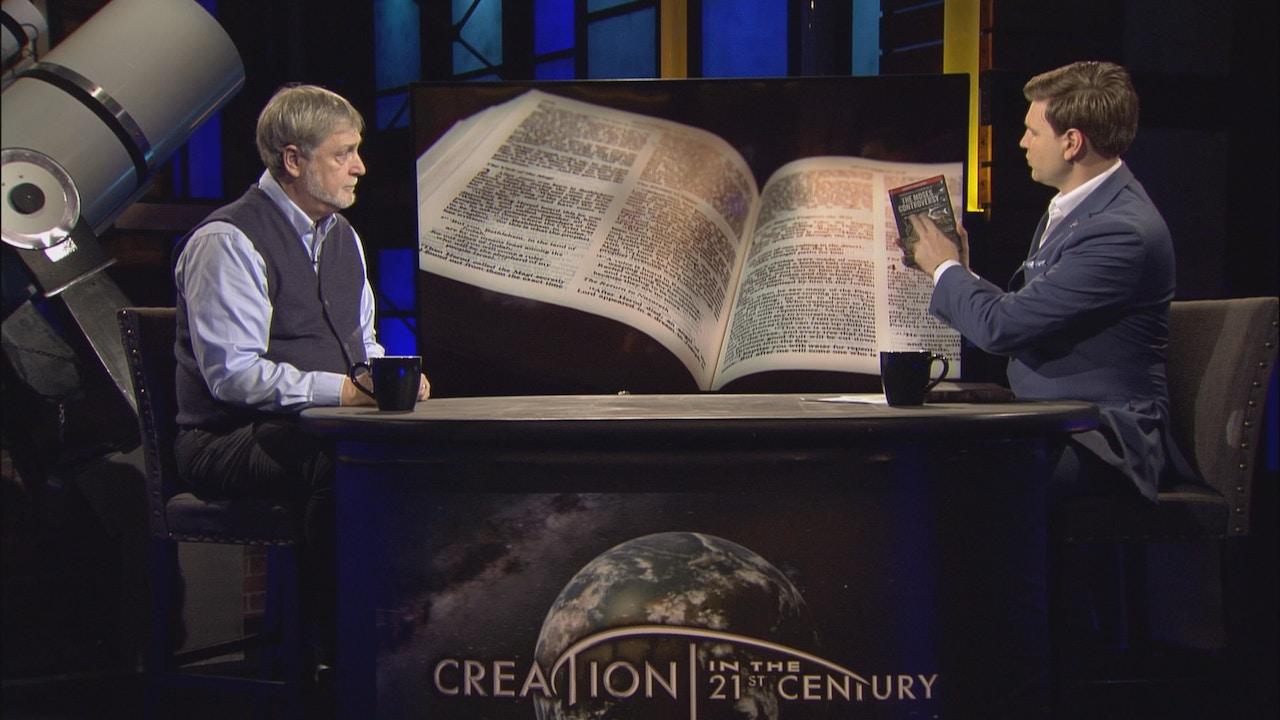 Watch Timothy Mahoney | Did Moses Write Genesis?