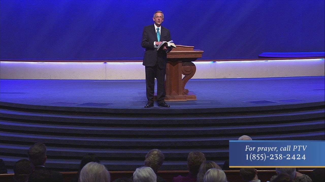 Watch Choosing Purpose Over Aimlessness