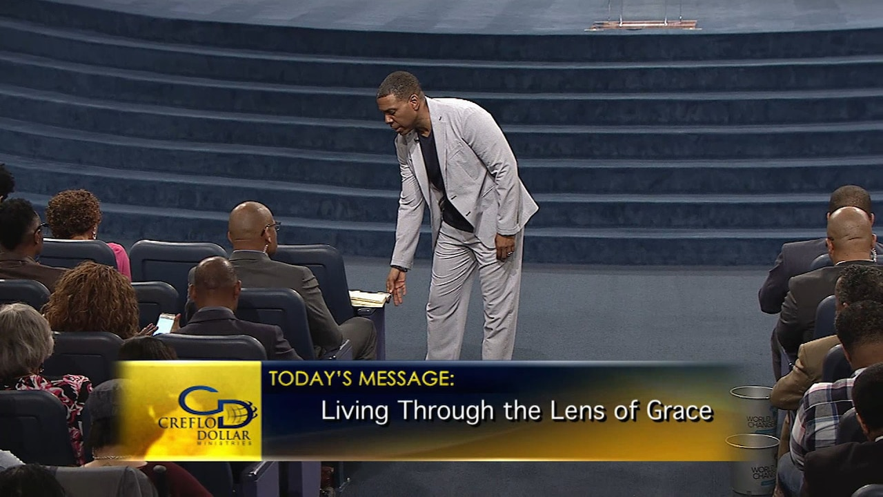Watch Living Through the Lens of Grace Part 2