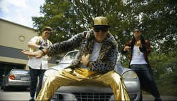 Video Image Thumbnail:K-LOVE Fan Awards Promo