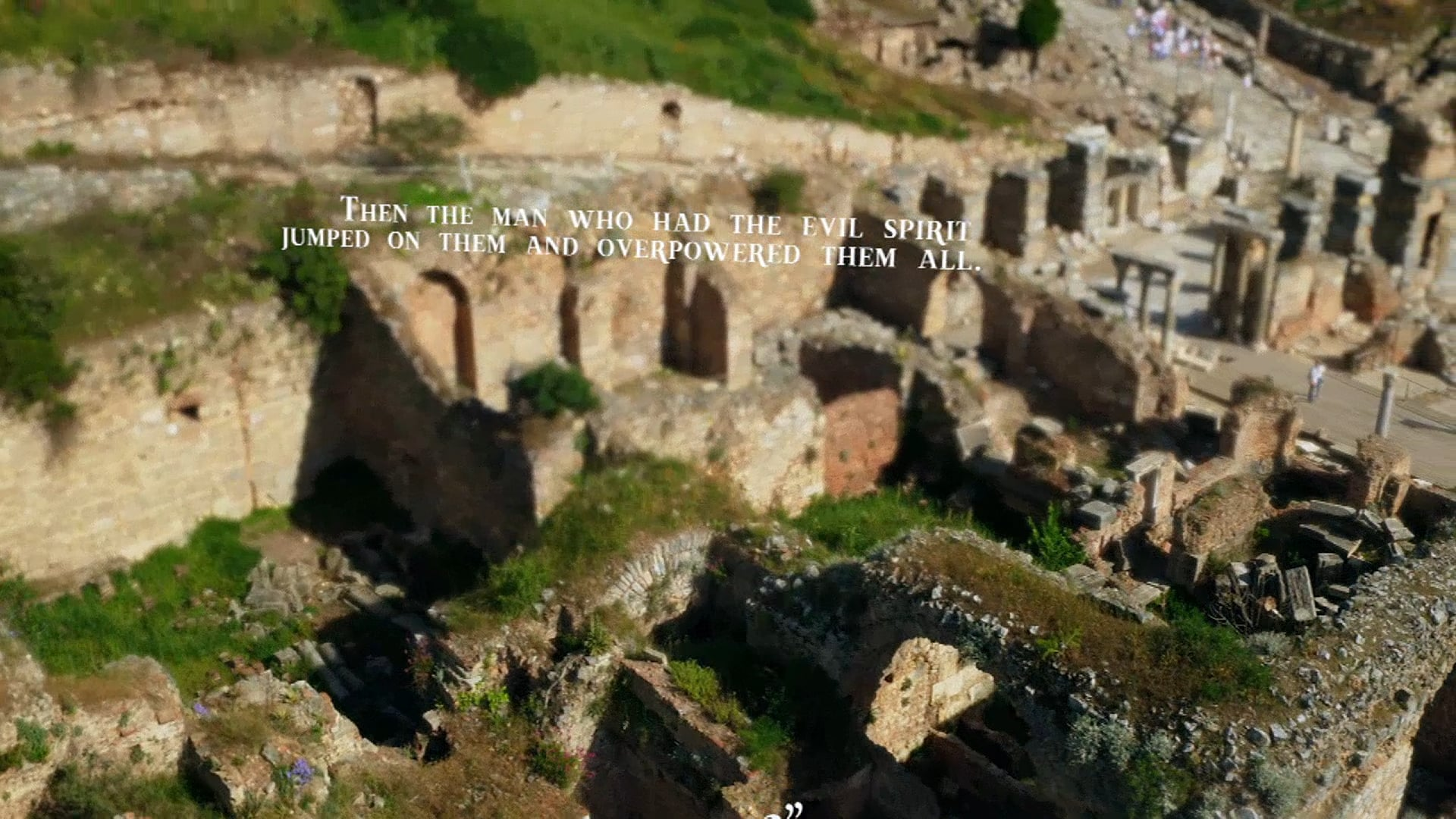 Acts to Revelation | Episode 11
