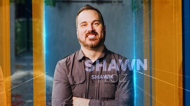 Praise - Shawn Bolz - September 27, 2021