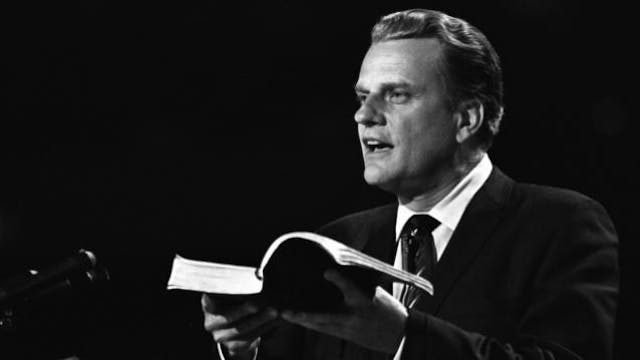 Billy Graham Crusade (Classic)