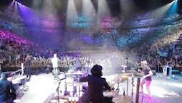 Video Image Thumbnail: TBN Hillsong Israel Tour