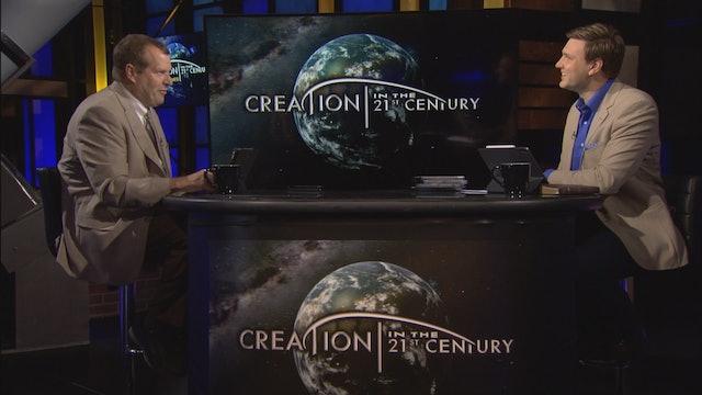 Guest Michael Houts | Carbon 14 Assumptions