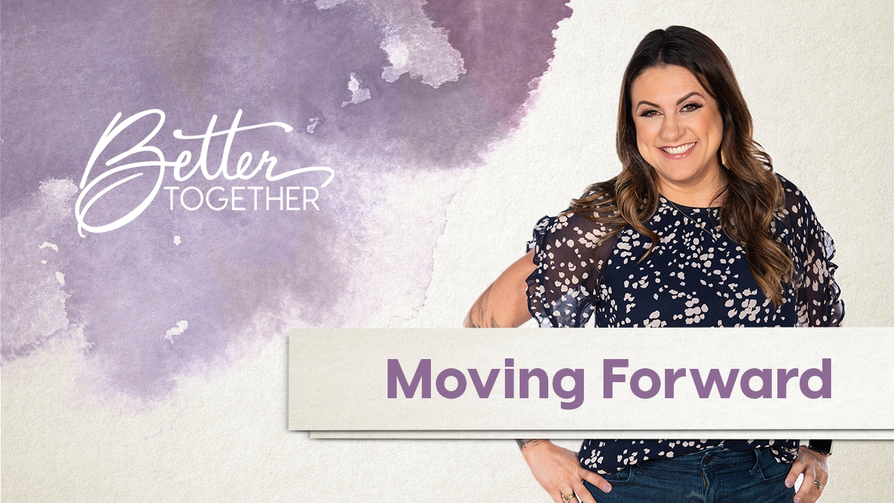Watch Better Together LIVE | Episode 70