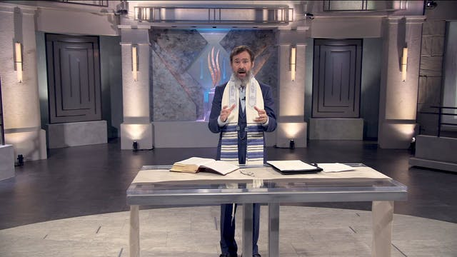 How Jesus Completes Biblical Judaism ...