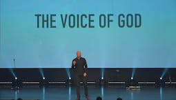 Video Image Thumbnail:The Voice of God