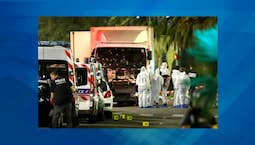 Video Image Thumbnail:Terror Again Strikes France Part 2