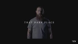 Video Image Thumbnail:Overcoming Depression: That Dark Place