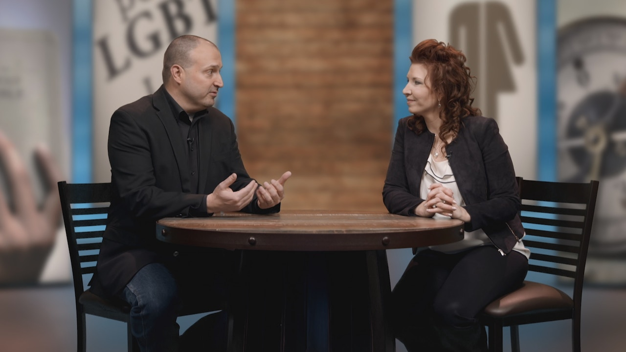 Watch Biblical Worldview: Sexuality | November 5, 2020