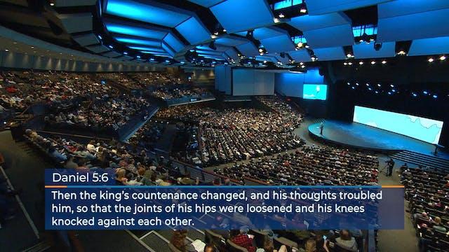 The Kings of Babylon: The Stubbornnes...