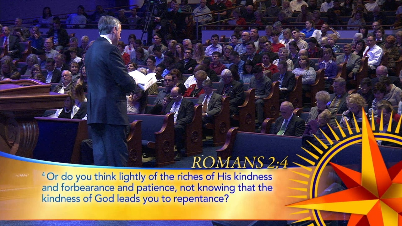 Watch Not All Roads Lead to Heaven: What About Those Who Have Never Heard About Jes...