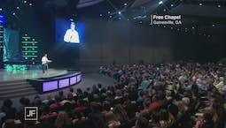 Video Image Thumbnail:Jesus' Greatest Temptation