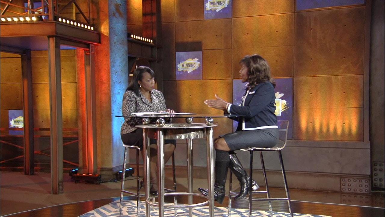 Watch Guest Cheryl Marting | Winning at Dating