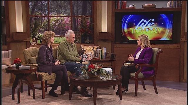 Sheila Walsh   Prayer Changes Things
