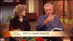 Video Image Thumbnail: Stewardship | Robert Morris