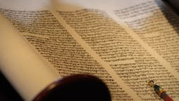 Video Image Thumbnail:A fascinating look at the Bible translation that highlights the Hebrew roots ...