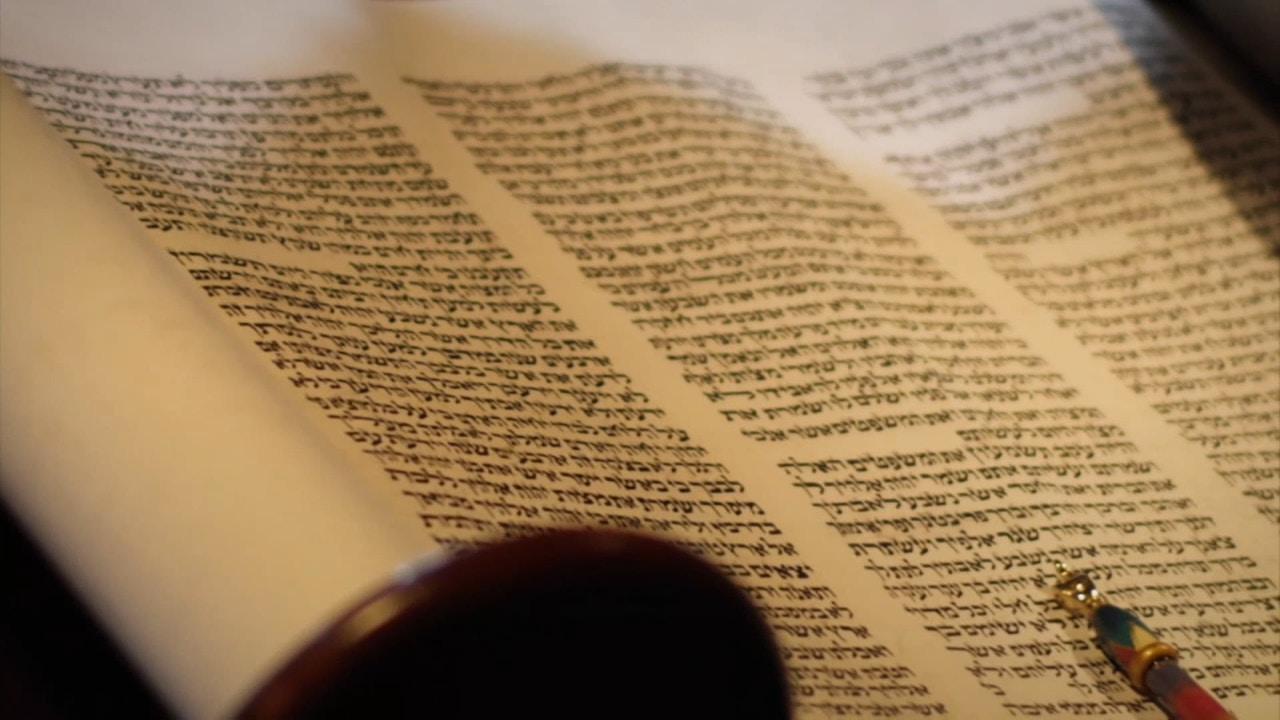 Watch A fascinating look at the Bible translation that highlights the Hebrew roots ...