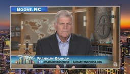 Video Image Thumbnail:Guest Franklin Graham, Jason Benham, David Benham