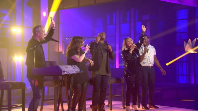 Praise | Erica Campbell, Micah Stampl...