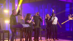 Video Image Thumbnail:Praise | Erica Campbell, Micah Stampley, and Anthony Brown | October 17, 2019