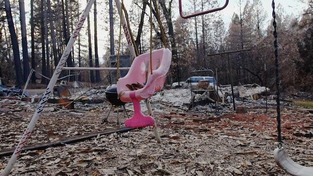 Samaritan's Purse - California Fires