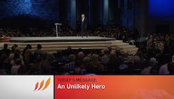 Video Image Thumbnail:An Unlikely Hero