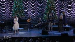 Video Image Thumbnail:Sing! An Irish Christmas