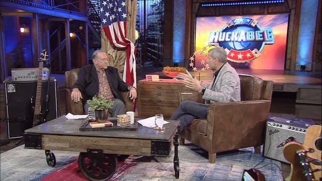 Praise   Mike Huckabee   9/28/18