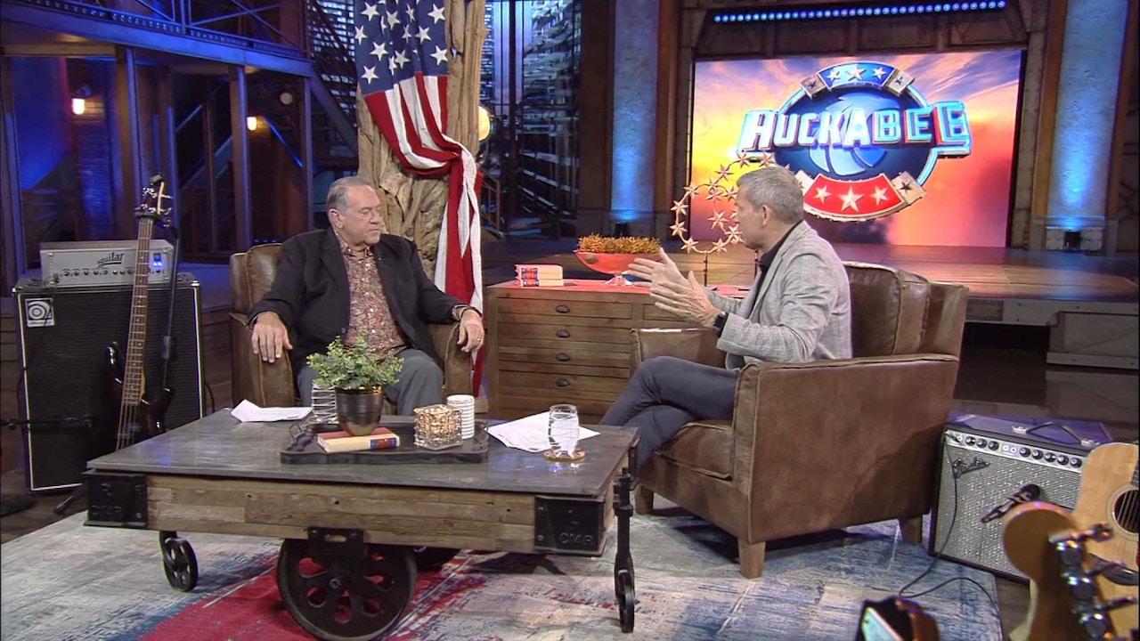 Watch Praise | Mike Huckabee | 9/28/18
