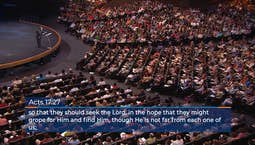Video Image Thumbnail:The End: A Tough Question