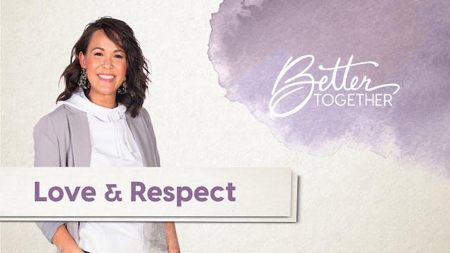 Better Together LIVE - Episode 192