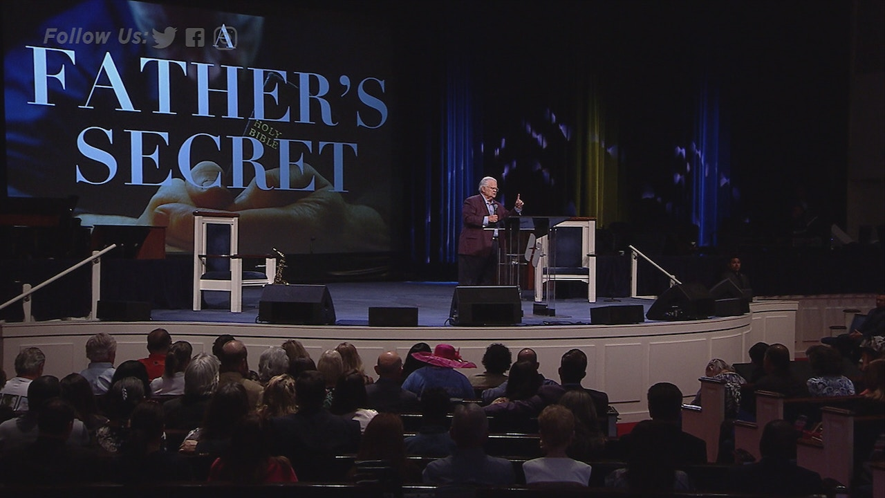 Watch A Father's Day Secret