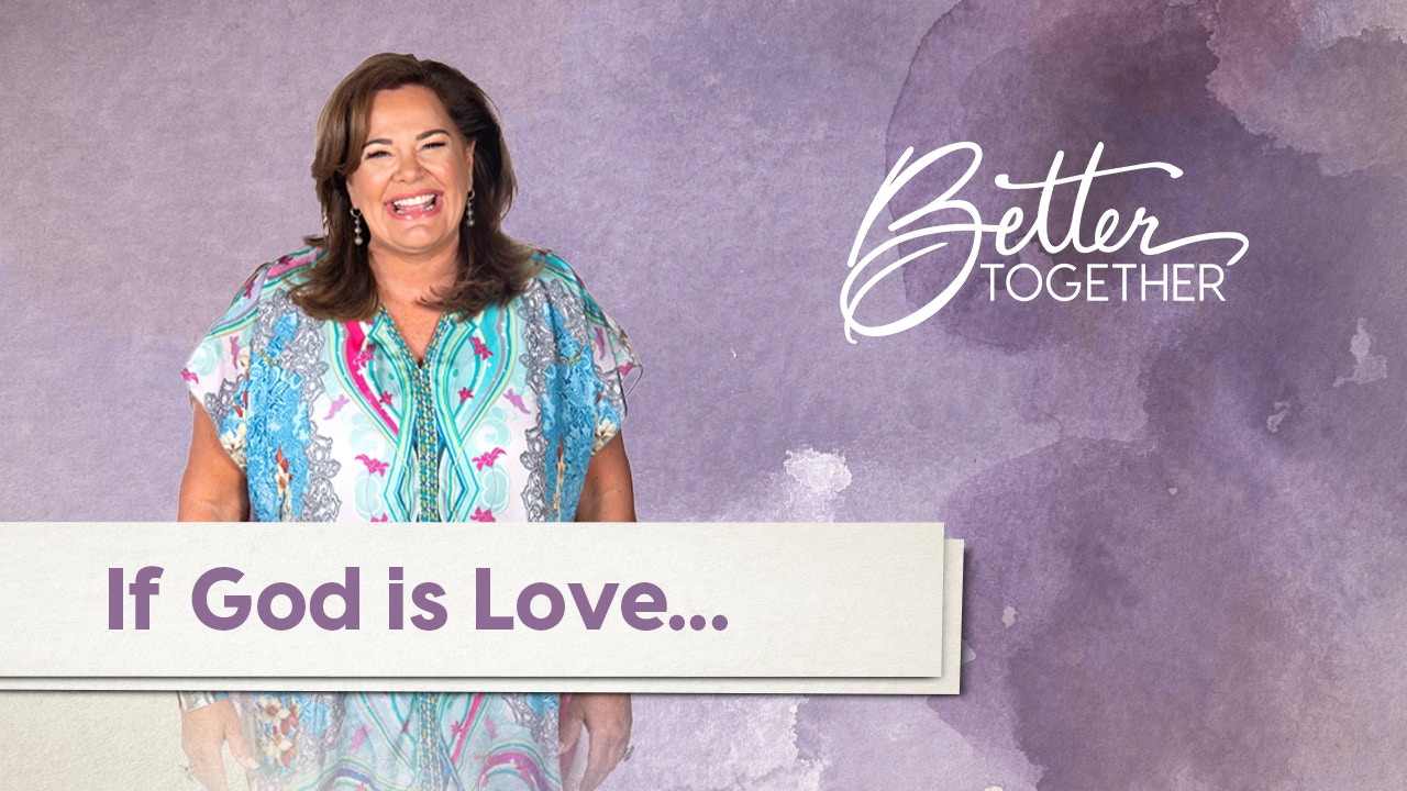 Watch Better Together LIVE | Episode 196