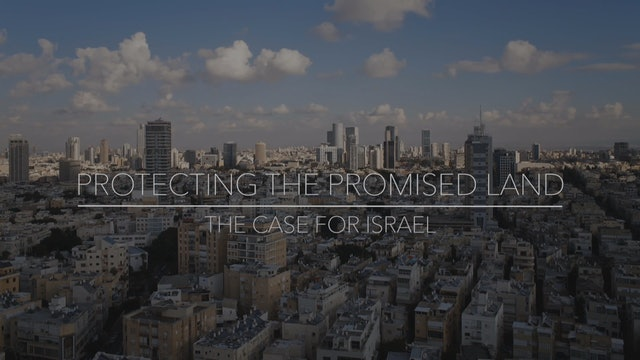 Protecting The Promised Land Part 1