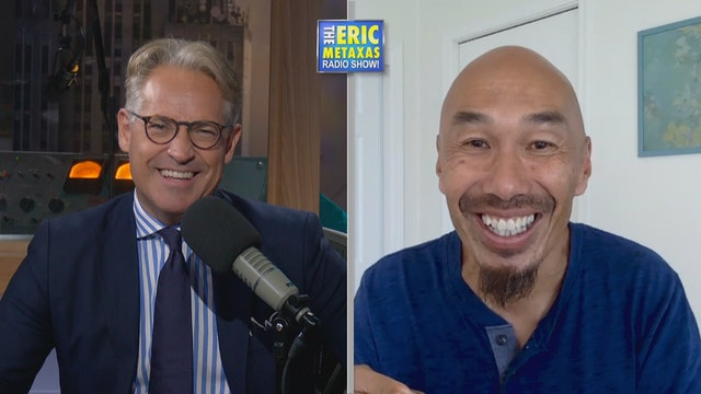 Guest Francis Chan