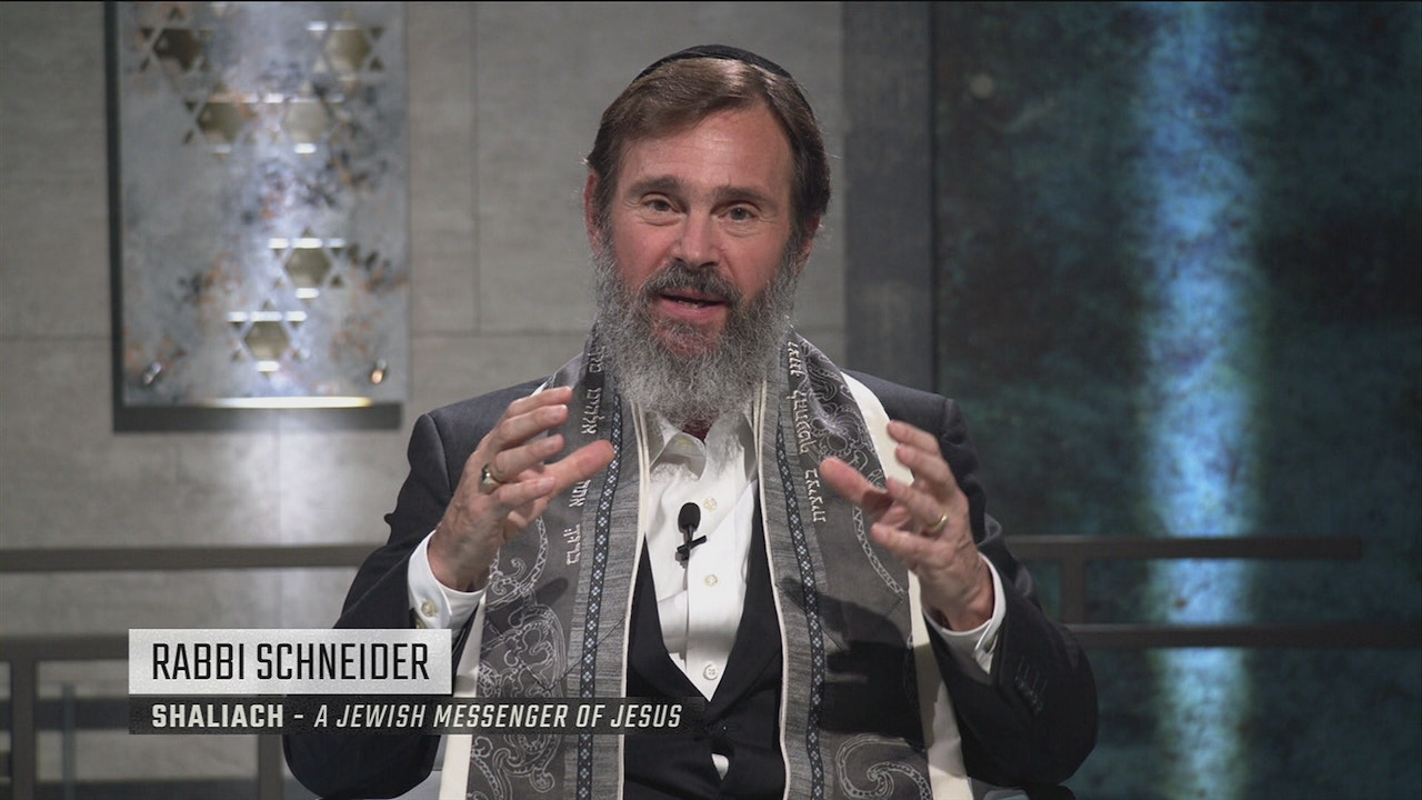 Watch Mysteries in the Gospel of John Season 5: Obedience, A Different Kind of Food