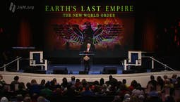 Video Image Thumbnail: The New World Order