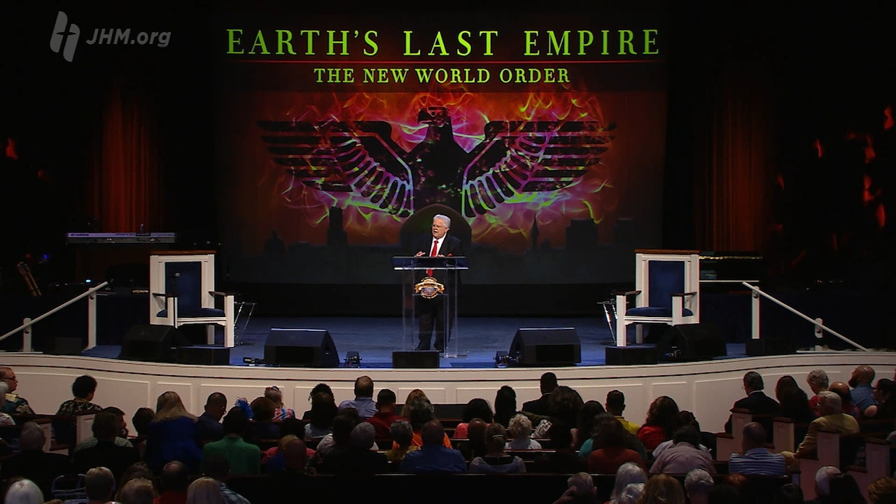 Watch The New World Order