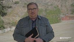 Video Image Thumbnail:How God Heals Broken Nations Part 2