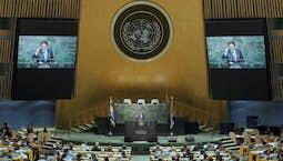 Video Image Thumbnail:Defending Israel Part 2