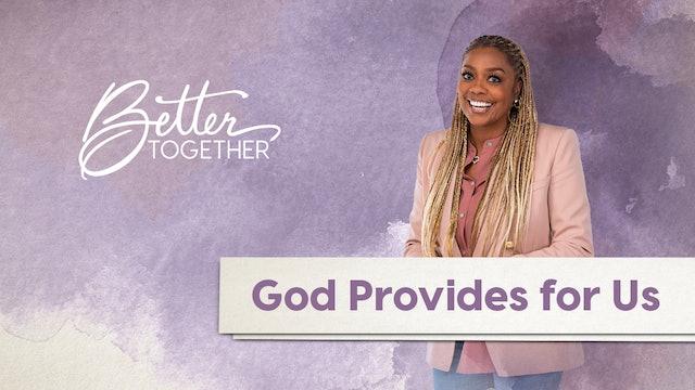 Better Together LIVE | Episode 229
