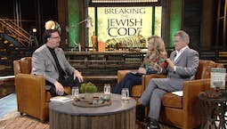Video Image Thumbnail:Breaking the Jewish Code