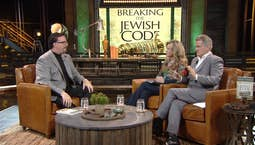 Video Image Thumbnail: Breaking the Jewish Code