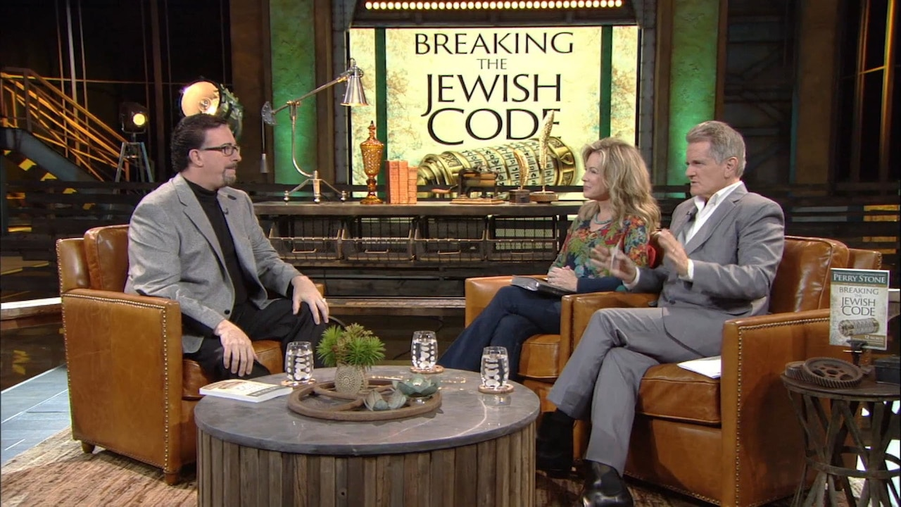 Watch Breaking the Jewish Code