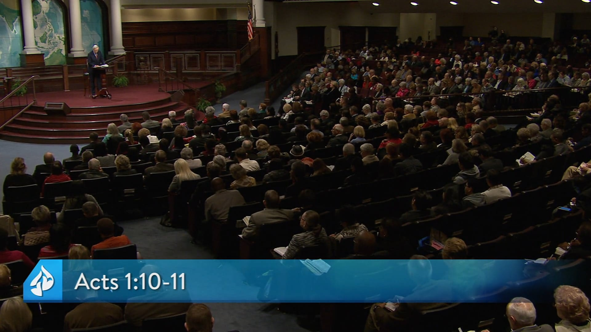 Watch The Convictions by Which We Live: Your Convictions About Heaven