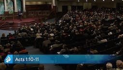 Video Image Thumbnail: The Convictions by Which We Live: Your Convictions About Heaven